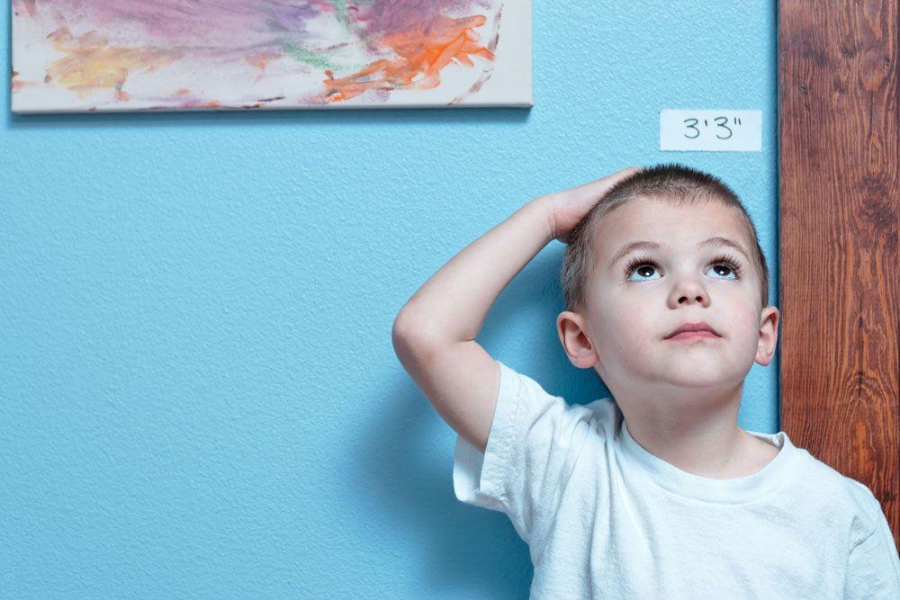 Celiac Disease in Kids Detected by Growth Screenings ...