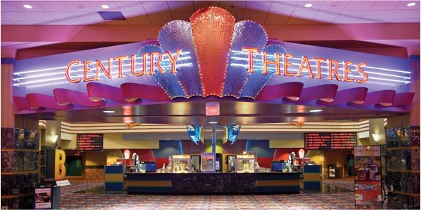 are these really the 20 best movie theaters in the world. Black Bedroom Furniture Sets. Home Design Ideas