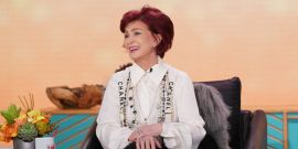 Sharon Osbourne Officially Exits The Talk After Multiple Allegations Of Racism