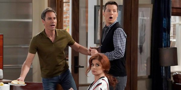 Will And Grace Renewed For Season 3 At NBC, And There's More Good