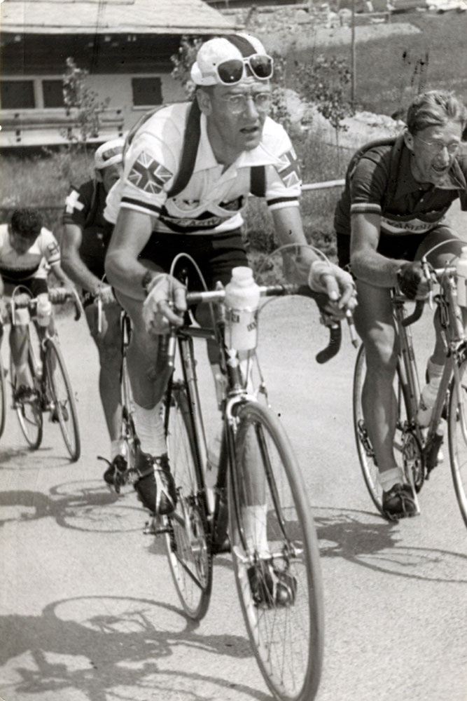 british cyclist tour de france