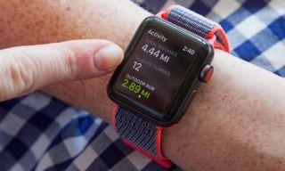 Apple Watch Series 3 Activity
