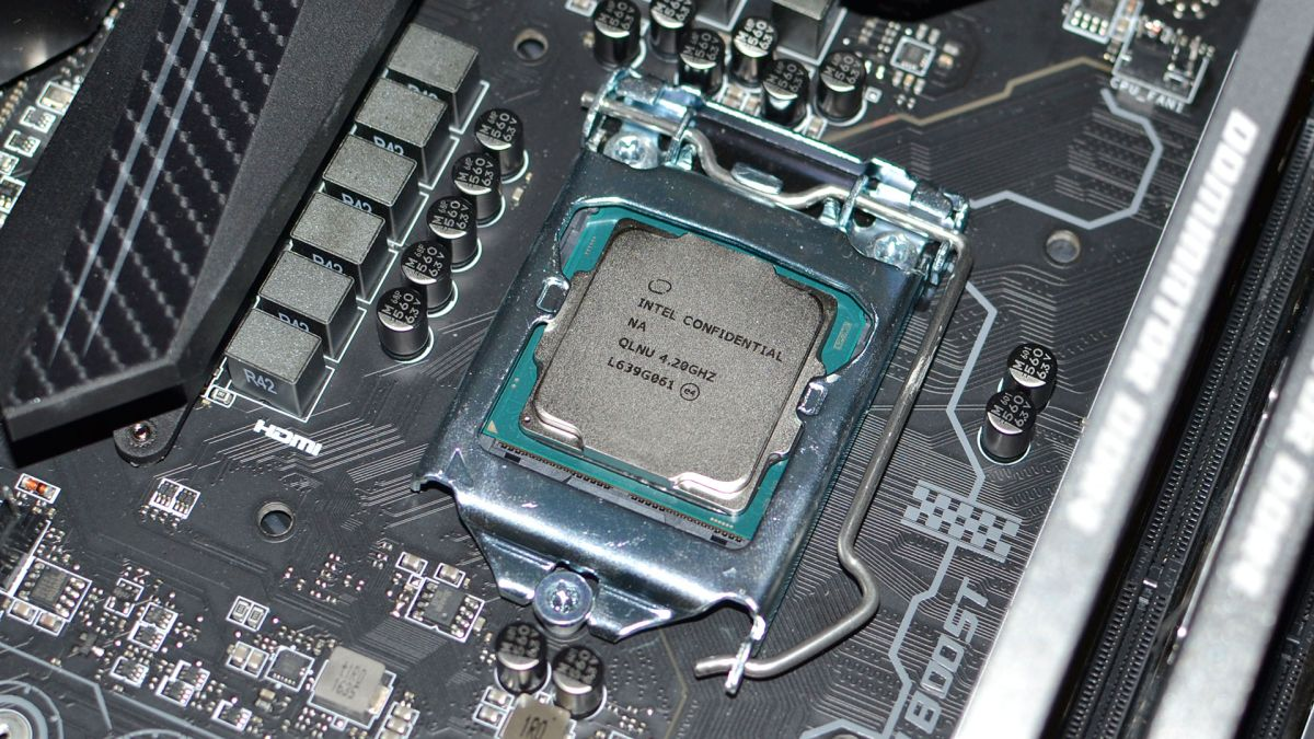 Intel Core i3-7350K Review | PC Gamer