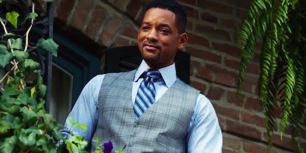 Will Smith in Focus