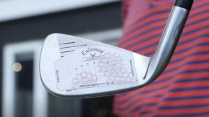 power in golf swing
