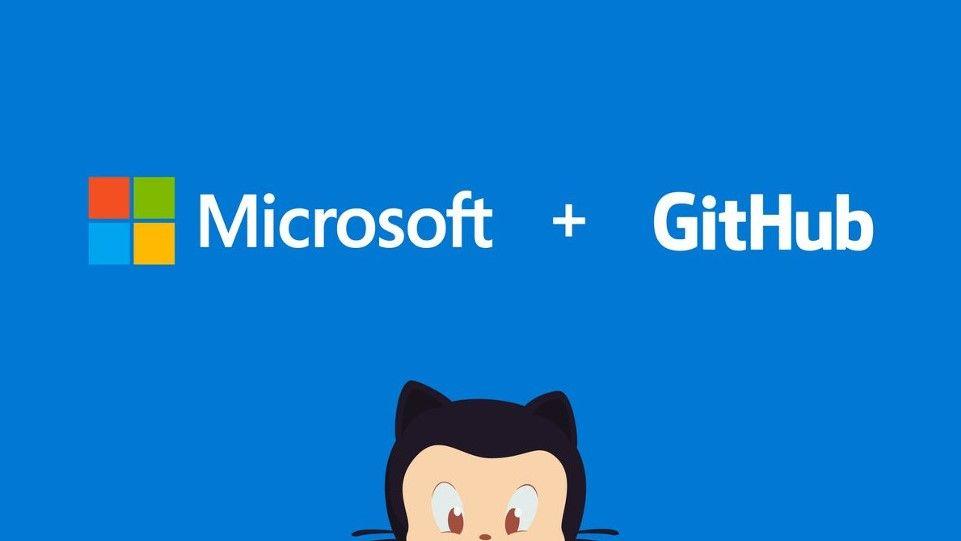 Microsoft officially finalises $7.5bn GitHub deal