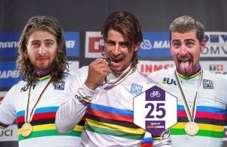 Peter Sagan CN25 Worlds