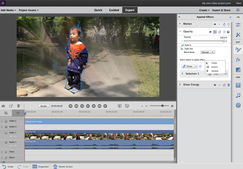 Adobe Premiere Elements 2021 Review