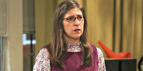 Mayim Bialik The Big Bang Theory