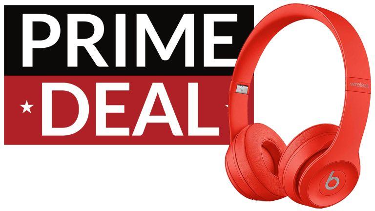 Amazon Prime Beats Solo3 Wireless Deal Price UK