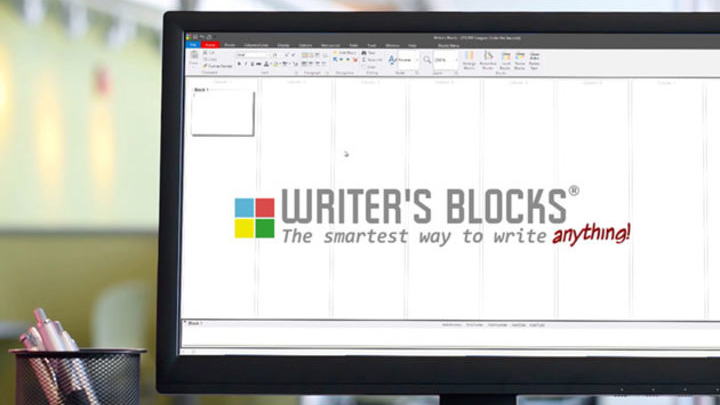 Smash writer's block with this productivity tool | Creative Bloq