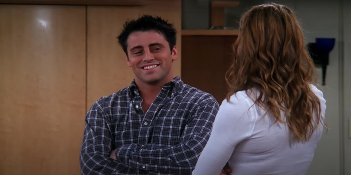 Joey screenshot