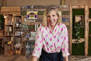 Handmade: Britain's Best Woodworker