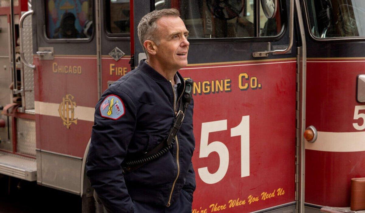 chicago fire season 9 herrmann engine 51 nbc