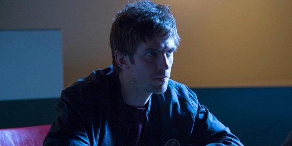 Dan Stevens Legion FX