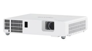 Maxell Pro AV has expanded its laser projector lineup with the compact, lightweight 3LCD J Series projectors suited for class and conference room environments.