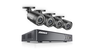 Best DVR for CCTV Hero