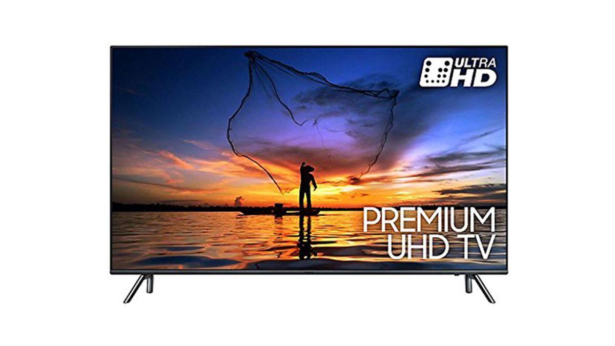 Should I buy the Samsung UE49MU7070T Smart 4K Ultra HD LED TV?