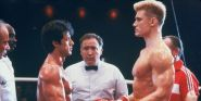 Sylvester Stallone Revealed The Poster For His Rocky IV Director's Cut, And I'm Pumped