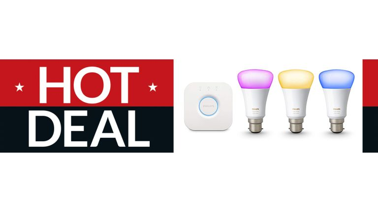 These Philips Hue Ambiance Starter Kit deals are the best
