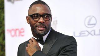 Idris Elba Crunchyroll