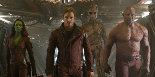 The Hilariously Sexual Reason Marvel Won't Let James Gunn Use A Comic Book Alien Race
