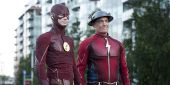 How The Flash's Barry And Jay Garrick Will Get Along In Season 3