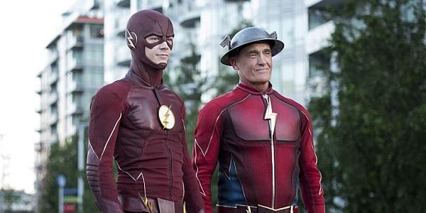 barry jay garrick the flash season 3