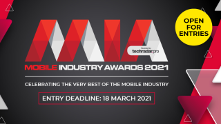 Mobile Industry Awards.