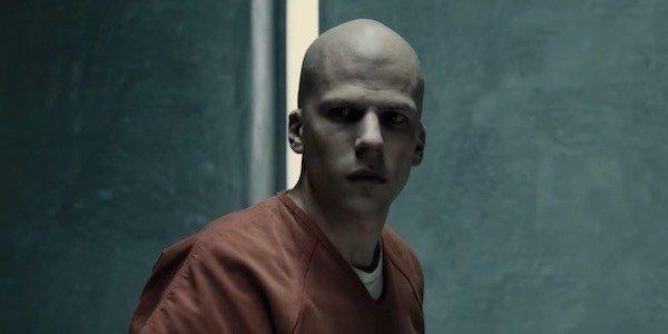 Jesse Eisenberg Batman v Superman Lex Luthor