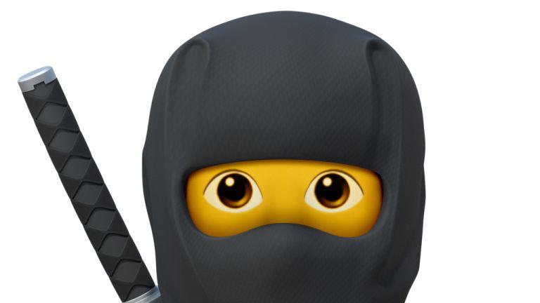Apple iPhone iOS 14 emoji