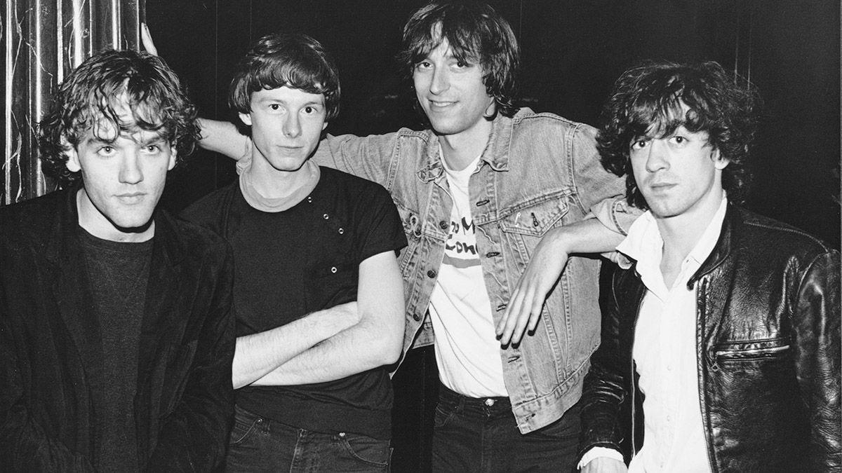 R.E.M. reissue their original Hib-Tone debut single, Radio Free Europe – plus limited edition '81 demo cassette