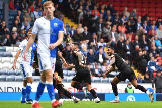 Blackburn Rovers v West Bromwich Albion – Sky Bet Championship – Ewood Park