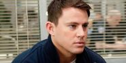 Channing Tatum Is Feeling All The Love As He Gets Close To Wrapping On His Directorial Debut