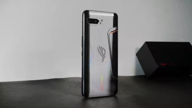 The Asus ROG Phone 3 to bring a new chipset, suggests deleted tweet thumbnail
