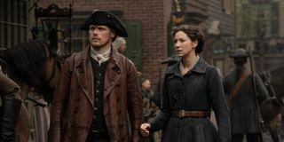outlander season 5 jamie and claire fraser starz
