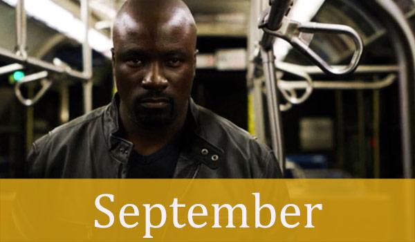 september TV luke cage