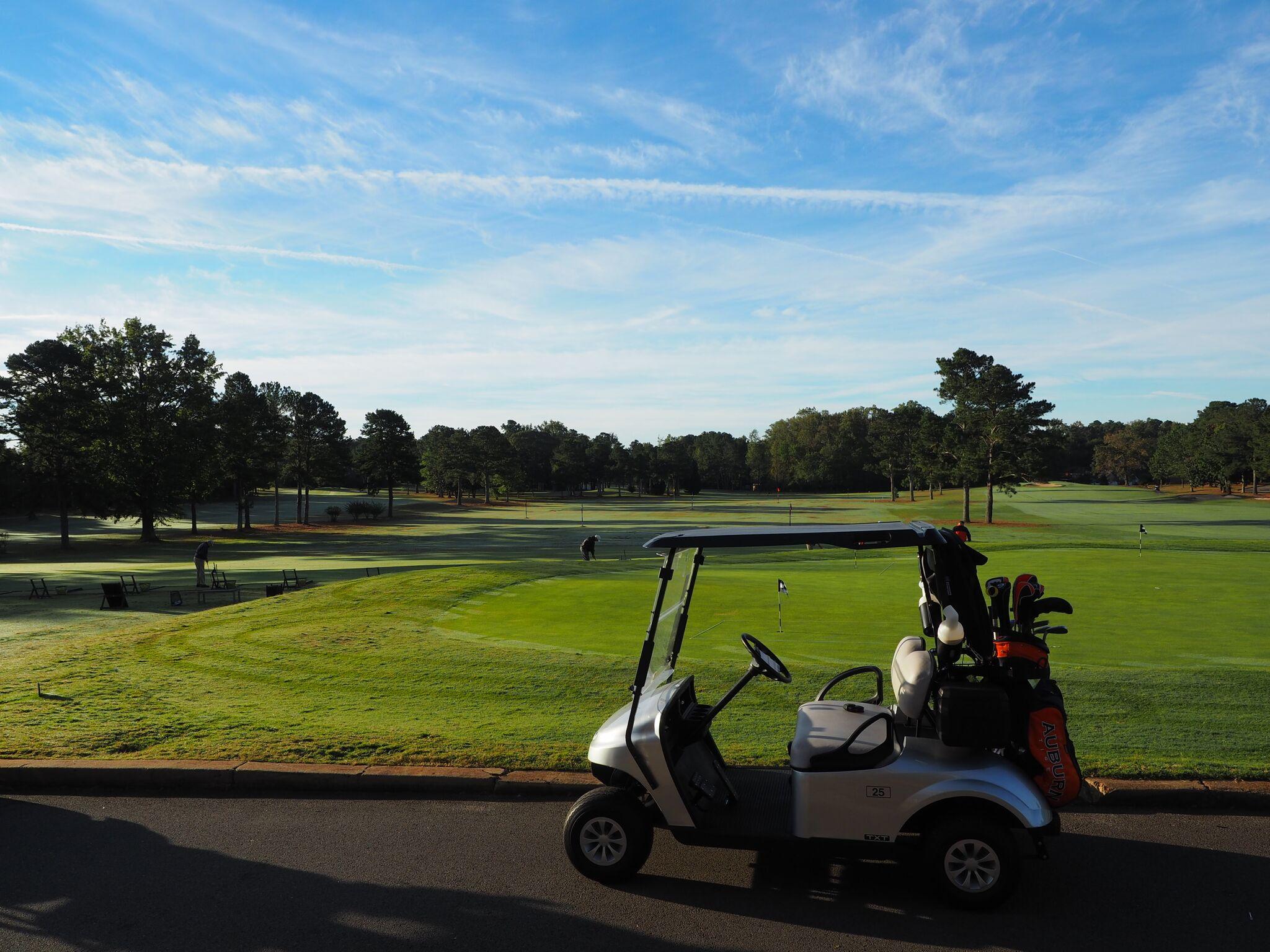 NSCA Ignite Golf Tour Hits Texas | AVNetwork
