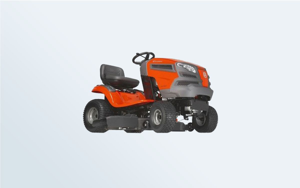 Best Ride-on Mowers 2019 - Riding Lawn Mower Reviews | Top Ten Reviews