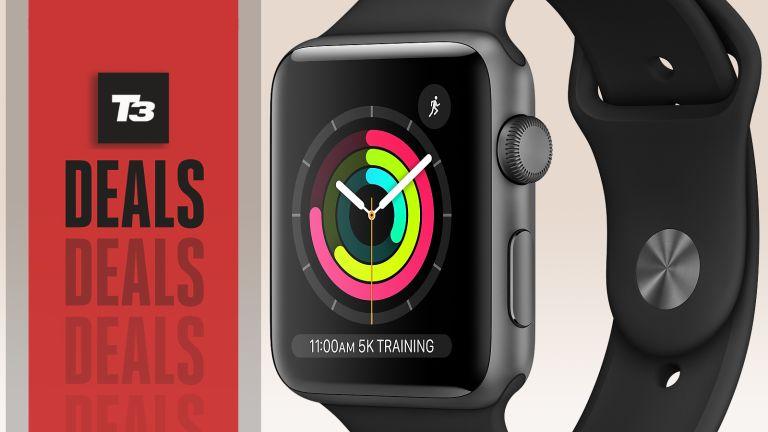 cheap apple watch series 3 deals