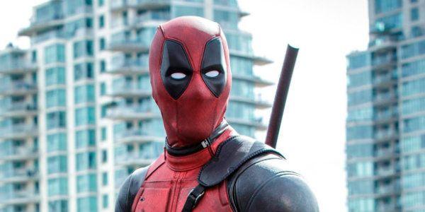 Deadpool Is Already Featured On Disney's Website