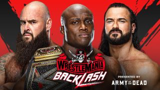 watch WWE WrestleMania Backlash live stream