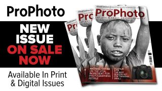 ProPhoto's latest issue explores the key to great people photography