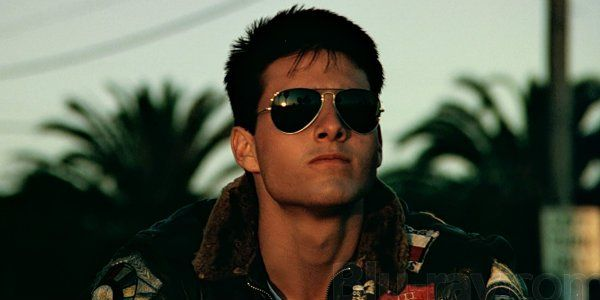 b6700f1f5ed Top Gun 2  What We Know So Far About Maverick - CINEMABLEND