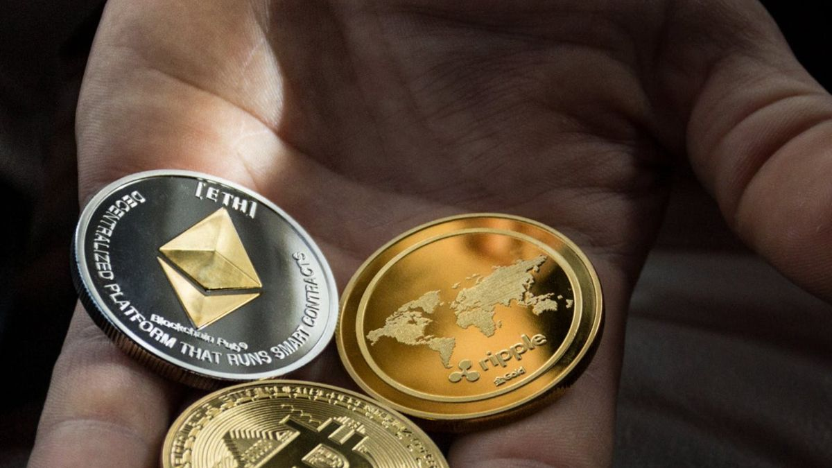 Nasty malware targets cryptocurrency wallets — your Ethereum is at risk