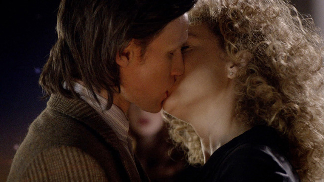 Doctor Who: Has the Time Lord found his Lady?