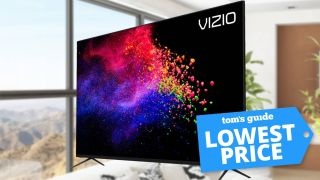 Vizio Black Friday TV deals