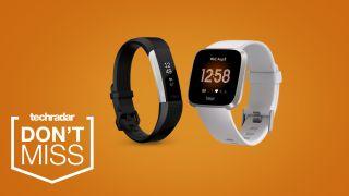 Black Friday Fitbit deals at Walmart