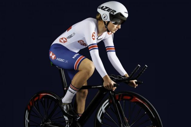 British Cycling unveil new GB team kit ahead of World Championships 2018 0d9bbfdf8