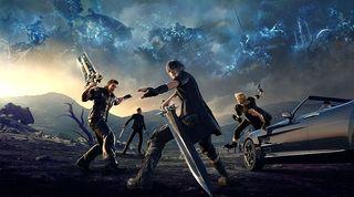 Final Fantasy composer Nobuo Uematsu 'had to fight back
